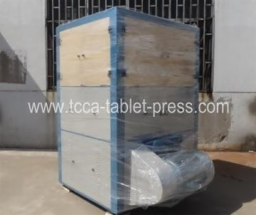 100g TCCA/Chlorine tablet press
