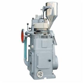 ZP17 ZP19  Rotary tablet press