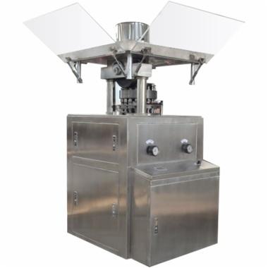 3g rotary tablet press machine