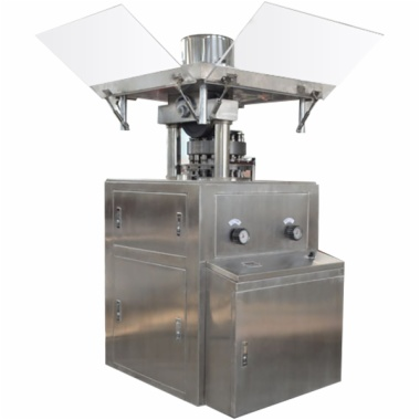 VFP17 Rotary tablet press