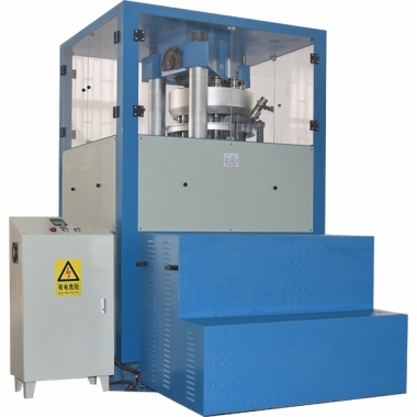ZP80-9B Large rotary tablet press