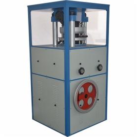 ZP40-9 Rotary tablet press