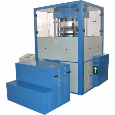 200g Large rotary tablet press